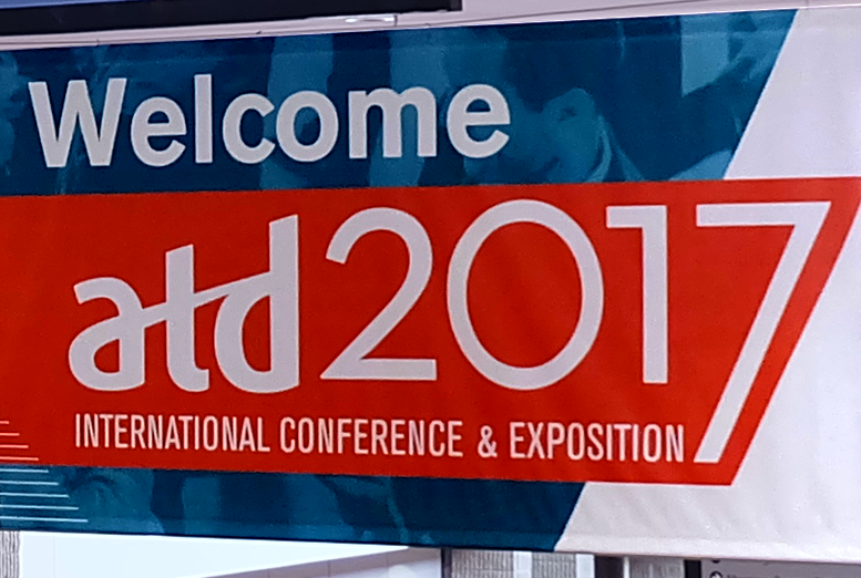 What is ATD 2017